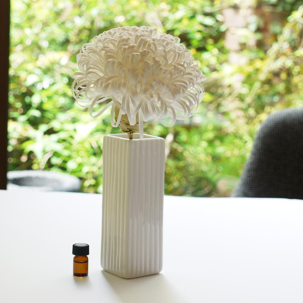 数量限定ギフト 香る花・綿花アロマセット
