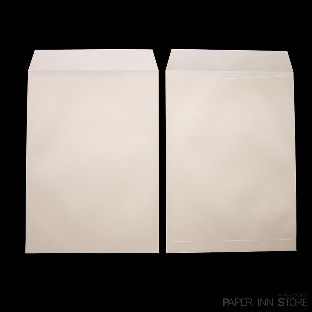 角2封筒(連量:フレッシュトーン 100g/� サイド貼)