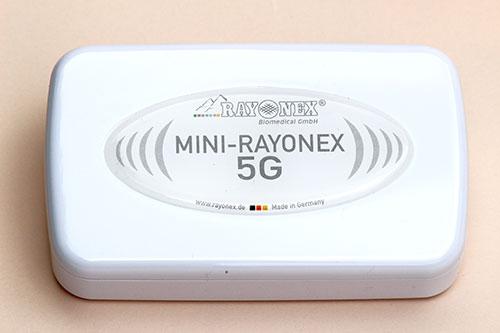 ミニレヨネックス5G