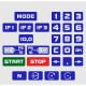 レヨコンプPS10-S(スタンダード)+RAH・M10 フレンドシップ エディション シーツセット