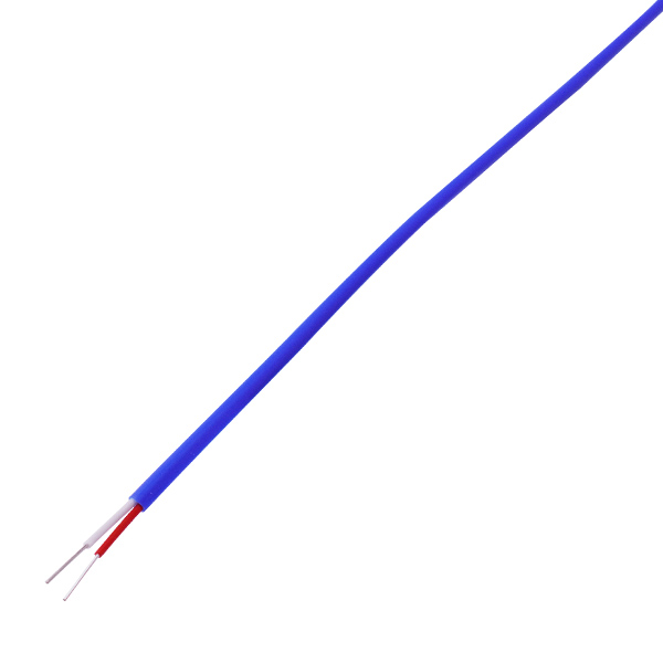 Kφ0.15シース熱電対(SUS316)