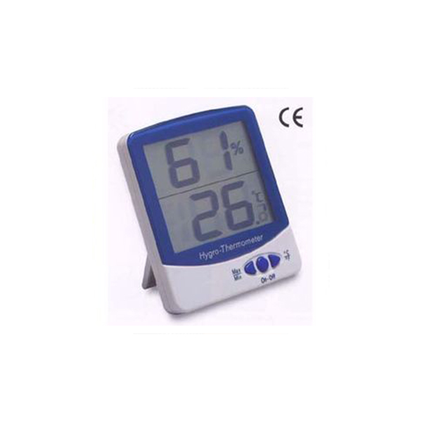 デジタル温湿度計 RT-811