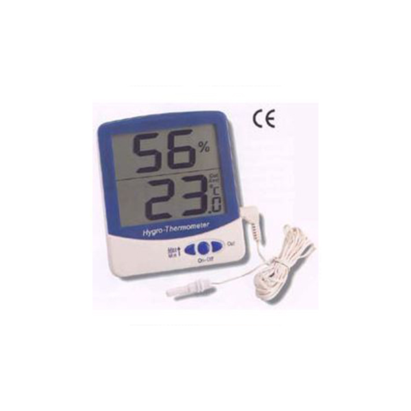 デジタル温湿度計 RT-811E