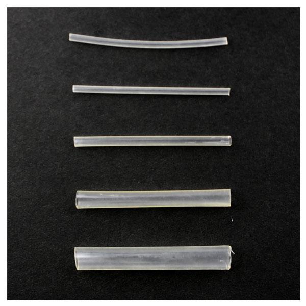 熱電対などの計測・測定デバイスの専門販売店 レイサーモショップ パーツ類 熱収縮チューブ