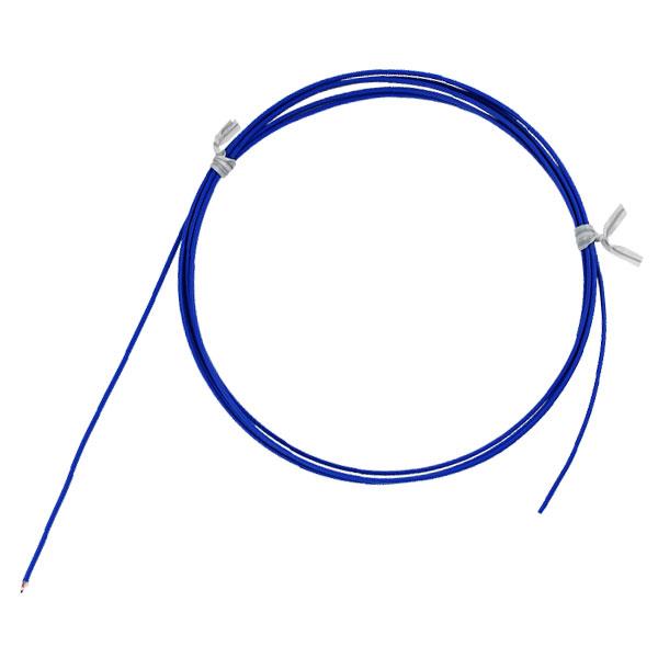 φ0.2 フッ素樹脂(テフロン)被覆熱電対