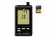 MHT-381SD SDカードデータロガデジタル温湿度計
