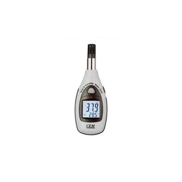 デジタル温湿度計 DT-83 (ポケット型)