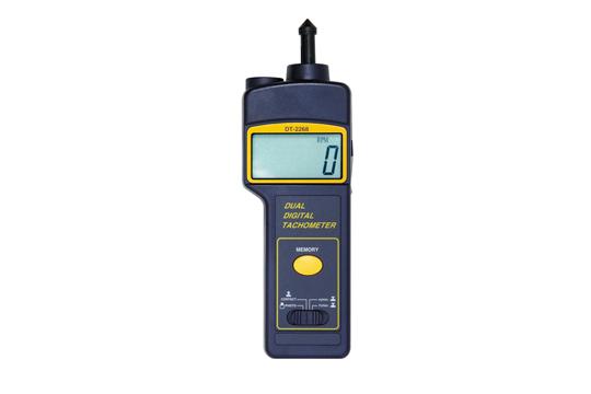 DT-2268 デジタル回転計