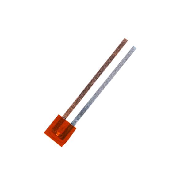 即納可能 表面用熱電対素子部(スリムタイプ)(5枚セット)