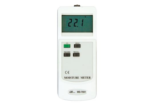 MS-7001 デジタル水分計(木材用)