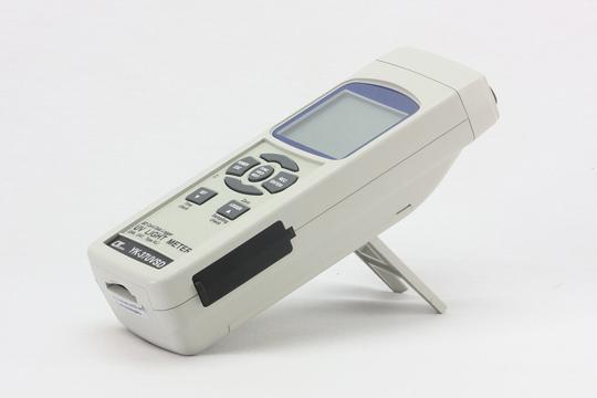 YK-37UVSD SDカードデータロガデジタル紫外線強度計