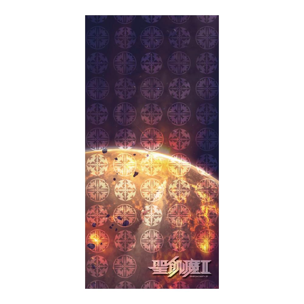聖飢魔II公認 オリジナルデザイン ハイブリッドケース CYSECHB004