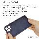 ラスタバナナ iPhone12 Pro ケース カバー ハイブリッド PCシリコンケース 極限保護 ライトパープル アイフォン12 プロ スマホケース 6003IP061PHB