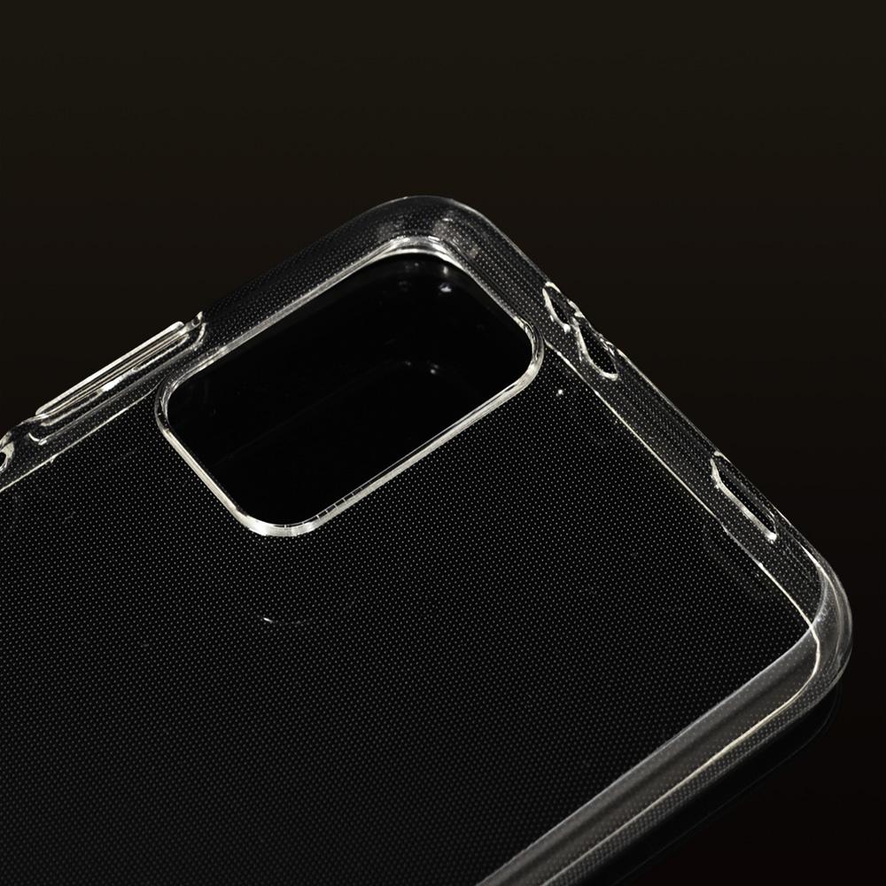 ラスタバナナ Xiaomi Redmi 9T ケース カバー ソフト TPU 1.4mm クリア シャオミ レッドミー 9T スマホケース 6045RED9TTP