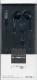 ラスタバナナ iPhone スマホ タブレット 3.5mmステレオ端子 ステレオイヤホンマイク BK 着信応答スイッチ付き RESMS3501BK