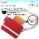 ラスタバナナ iPad 10.2インチ対応 タブレット汎用 ケース カバー ショルダー 衝撃吸収 手帳ケースごと収納できる GIGAスクール構想対応商品 ネイビー タブレットケース RFRTASD1001NV
