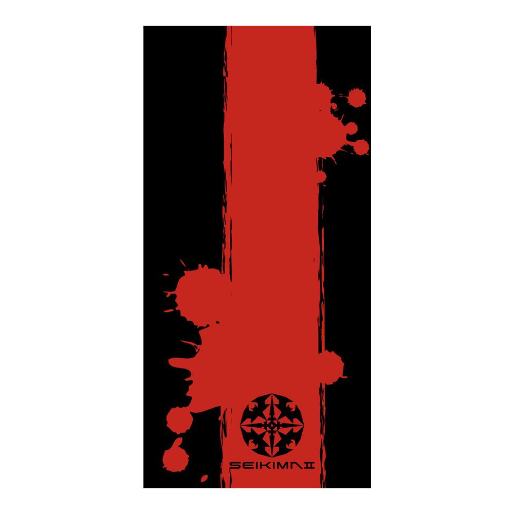 聖飢魔II公認 オリジナルデザイン ハードケース CYSECTT006