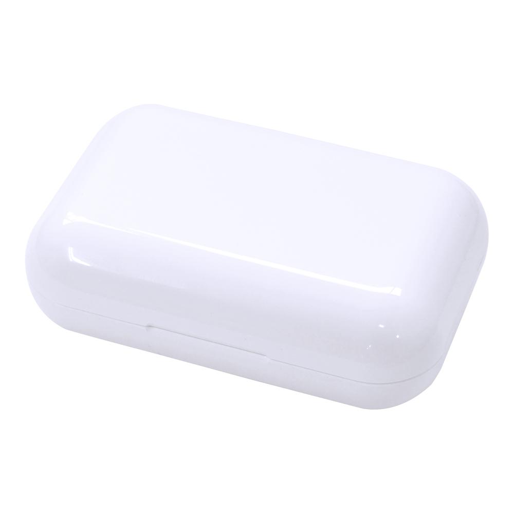 ラスタバナナ iPhone スマホ Bluetooth 5.0 完全ワイヤレス ステレオ イヤホン マイク インナーイヤー型 ブルートゥース 左右分離型 タッチセンサー 通話可能 ハンズフリー ホワイト RTWS01WH
