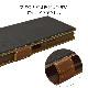 ラスタバナナ Xperia10 III SO-52B SOG04 Xperia10 III Lite XQ-BT44 ケース カバー 手帳型 +COLOR 耐衝撃吸収 薄型 サイドマグネット NV×BR エクスペリア10 マーク3 ライト スマホケース 6131XP103BO