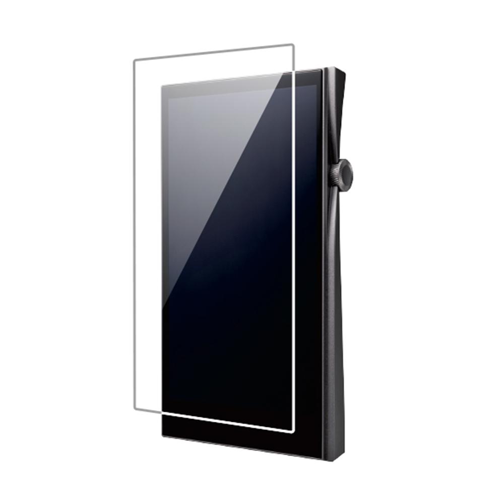 Astell&Kern A&futura SE100 フィルム 強化ガラス 高光沢 液晶面+背面セット アステル アンド ケルン エーアンドフューチュラ 液晶保護フィルム CP-SE100GF