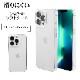 ラスタバナナ iPhone13 Pro Max ケース カバー ソフトケース TPU 1.3mm クリア 透明 ストラップホール アイフォン13 スマホケース 6597IP167TP