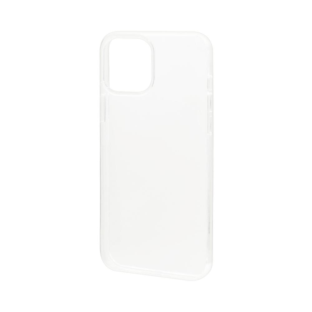 ラスタバナナ iPhone12 Pro Max ケース カバー ソフト TPU 薄型 0.8mm クリア アイフォン スマホケース 5807IP067TP