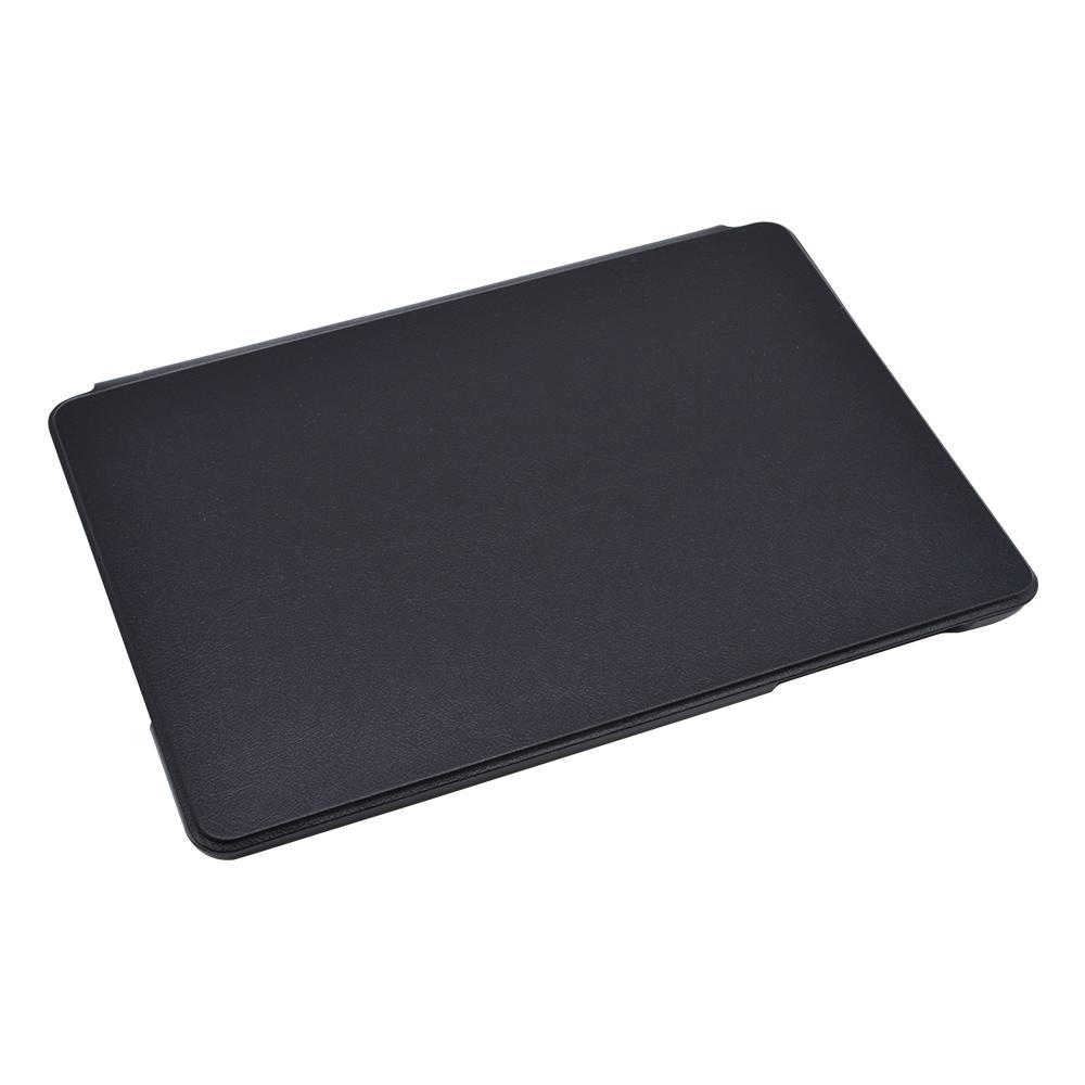 ラスタバナナ Surface Go/Go2 ケース カバー 手帳型 スタンドにもなる ブックタイプ ブラック サーフェス go/go2 タブレットケース 6721SURGO2BO