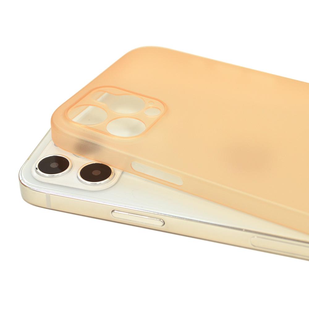 ラスタバナナ iPhone12 Pro ケース カバー ハード ウルトラライト スリムフィット 超軽量 超薄型 極限保護 ホワイト アイフォン スマホケース 6017IP061PPP