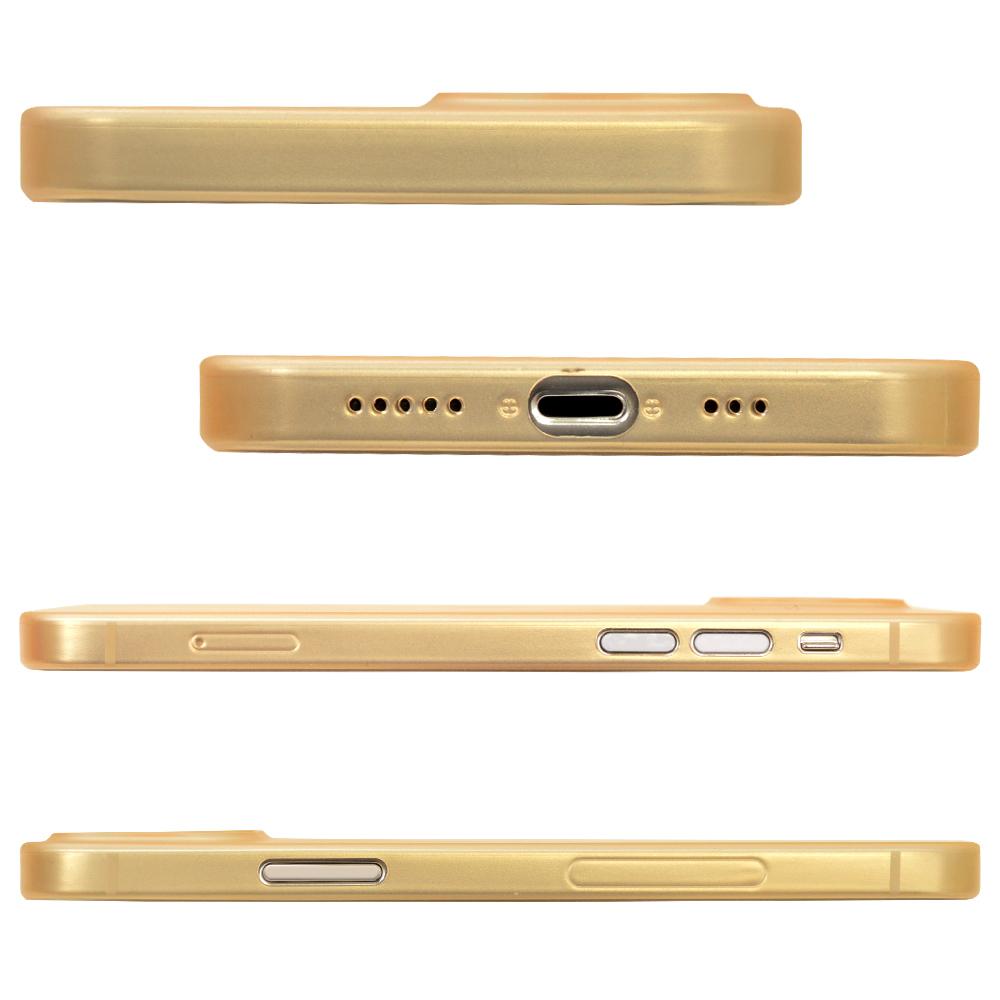 ラスタバナナ iPhone12 Pro ケース カバー ハード ウルトラライト スリムフィット 超軽量 超薄型 極限保護 ブラック アイフォン スマホケース 6018IP061PPP