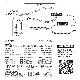 お宝市 ラスタバナナ iPhone スマホ タブレット 3.5mmステレオ端子 ステレオイヤホンマイク PK 着信応答スイッチ付き RESMS3501PK