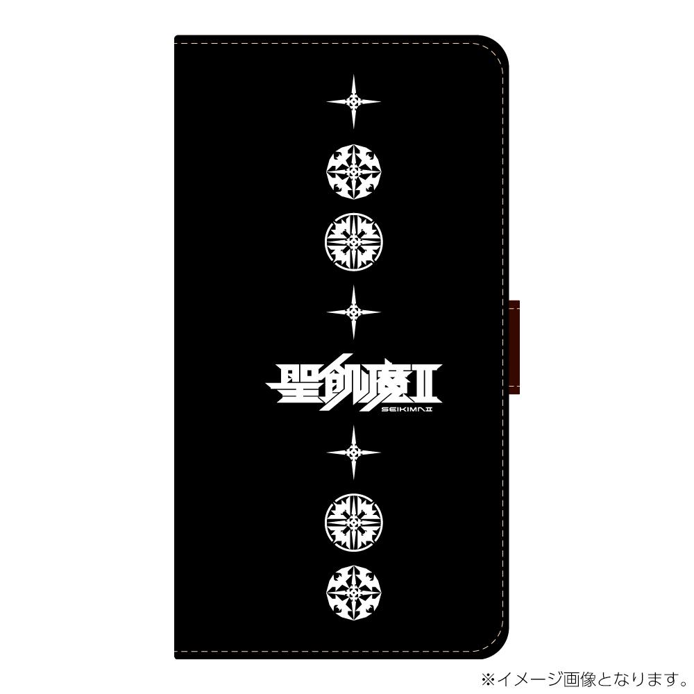 聖飢魔II公認 オリジナルデザイン手帳ケース CYSET005