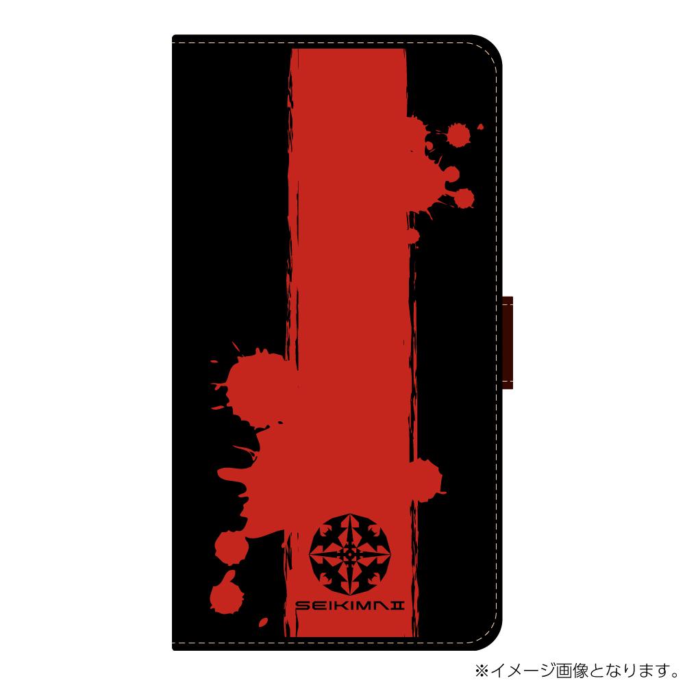 聖飢魔II公認 オリジナルデザイン手帳ケース CYSET006