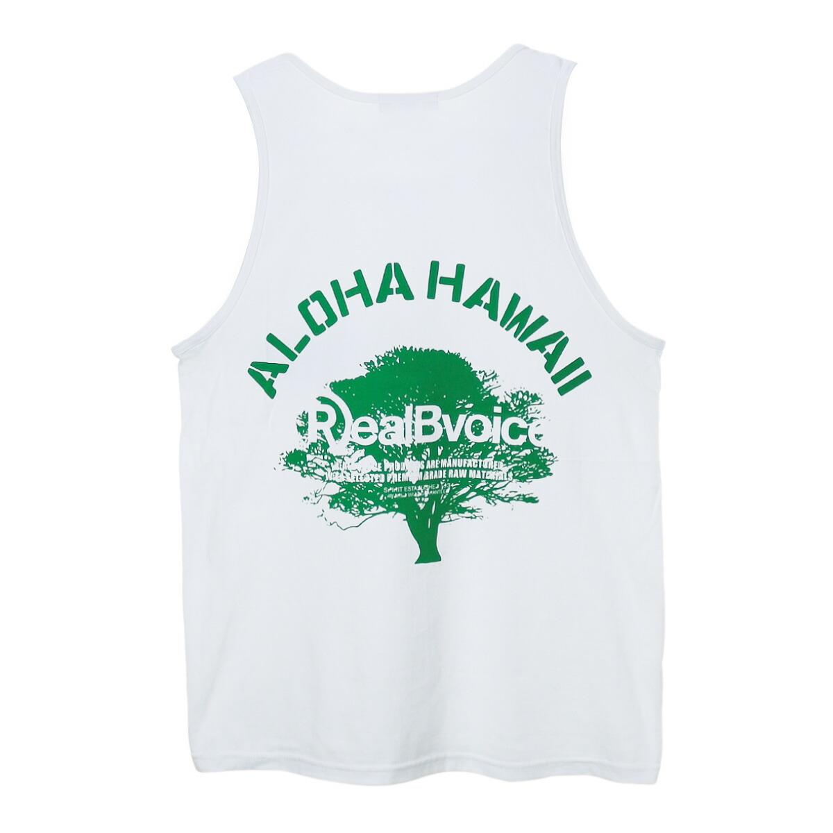 HAWAII KOA TREE TANK TOP