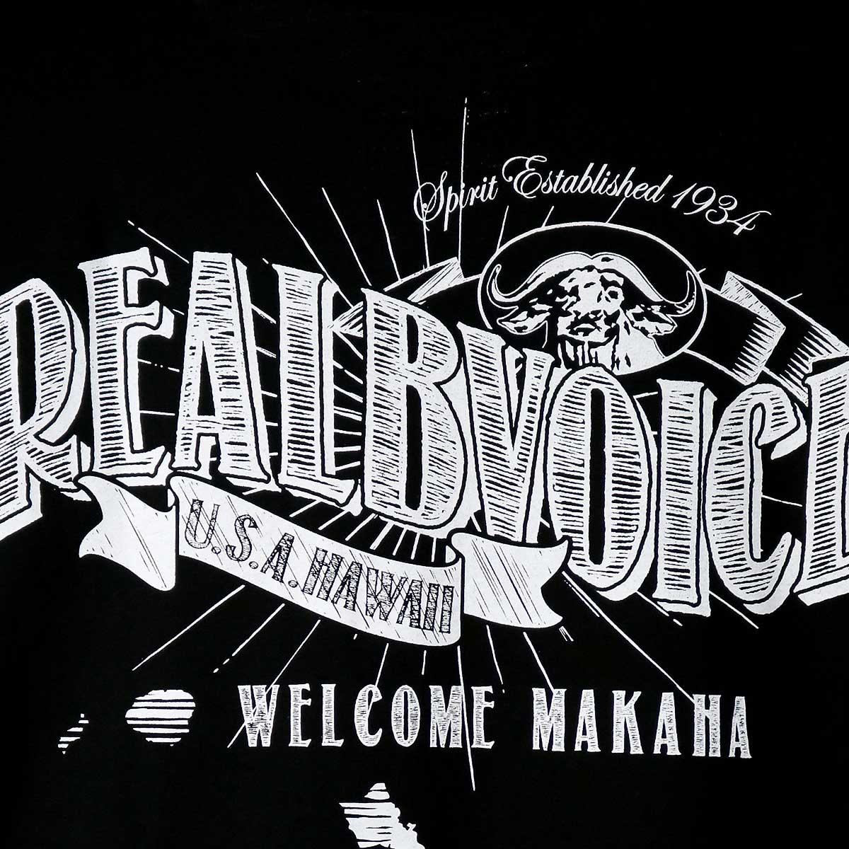 WELCOME MAKAHA POCKET T-SHIRT