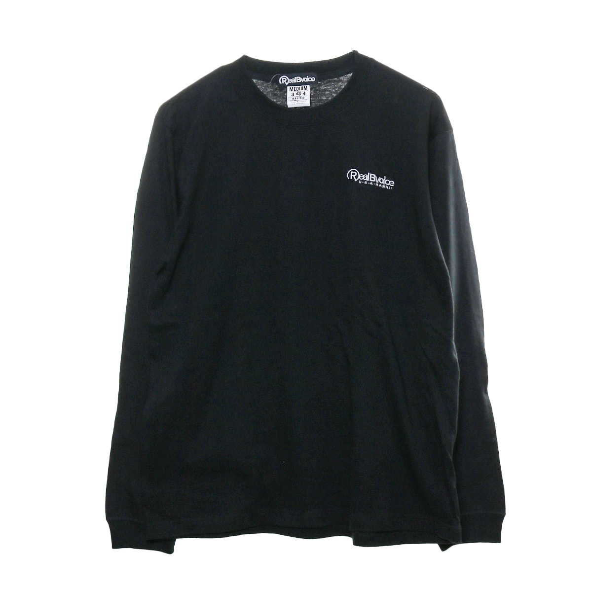 EST.1999 BACK PRINT LONG T-SHIRT