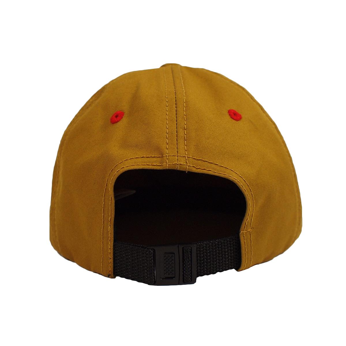 """""""VENTILE"""" EMBLEM CAP"""