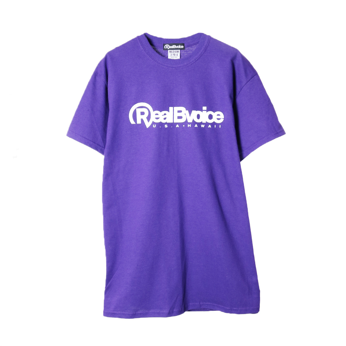 COLORFUL LOGO T-SHIRT