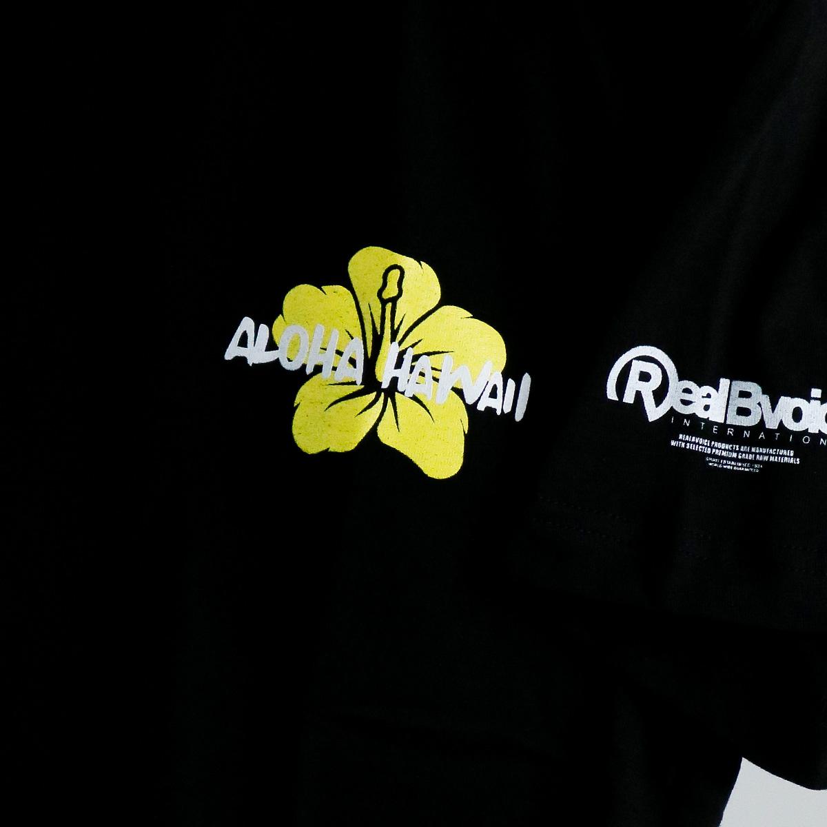 RBV MULTI FLOWER T-SHIRT