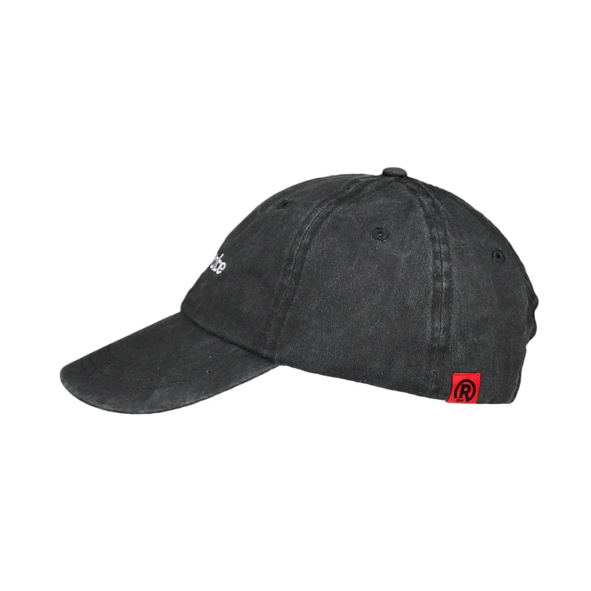 BASIC LOGO CAP