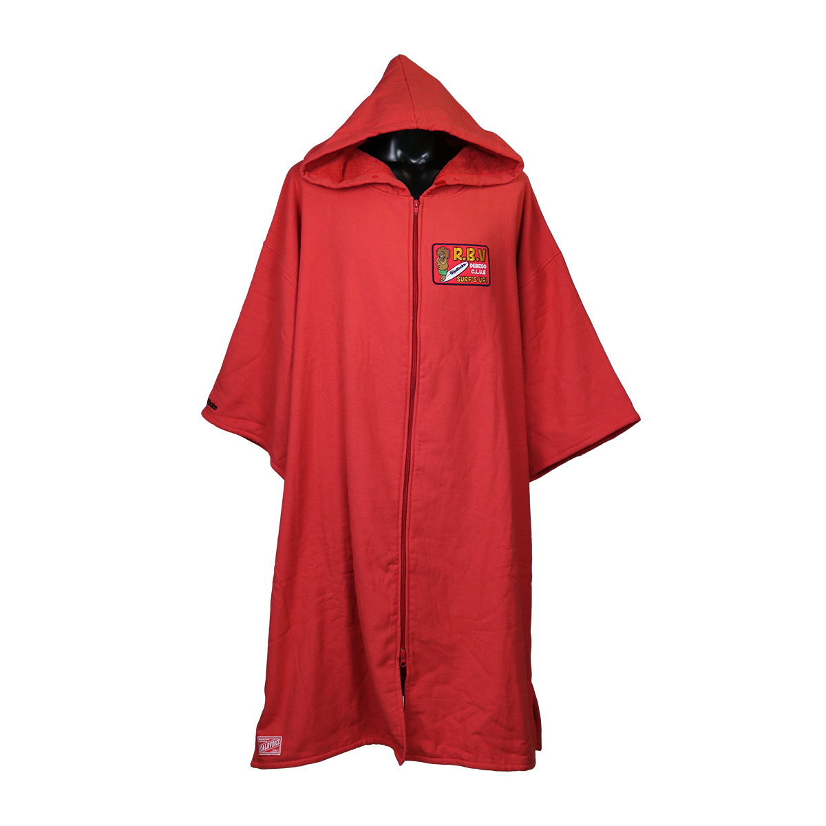 MADE IN JAPAN DEBESO R MARK PONCHO