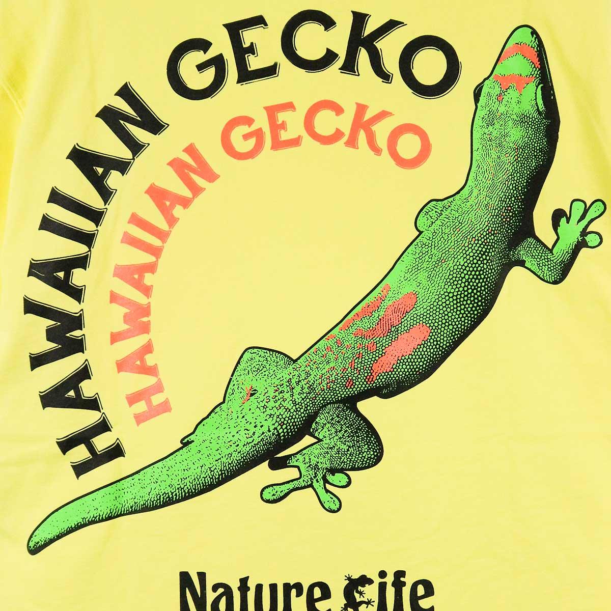 RBV GECKO POCKET T-SHIRT
