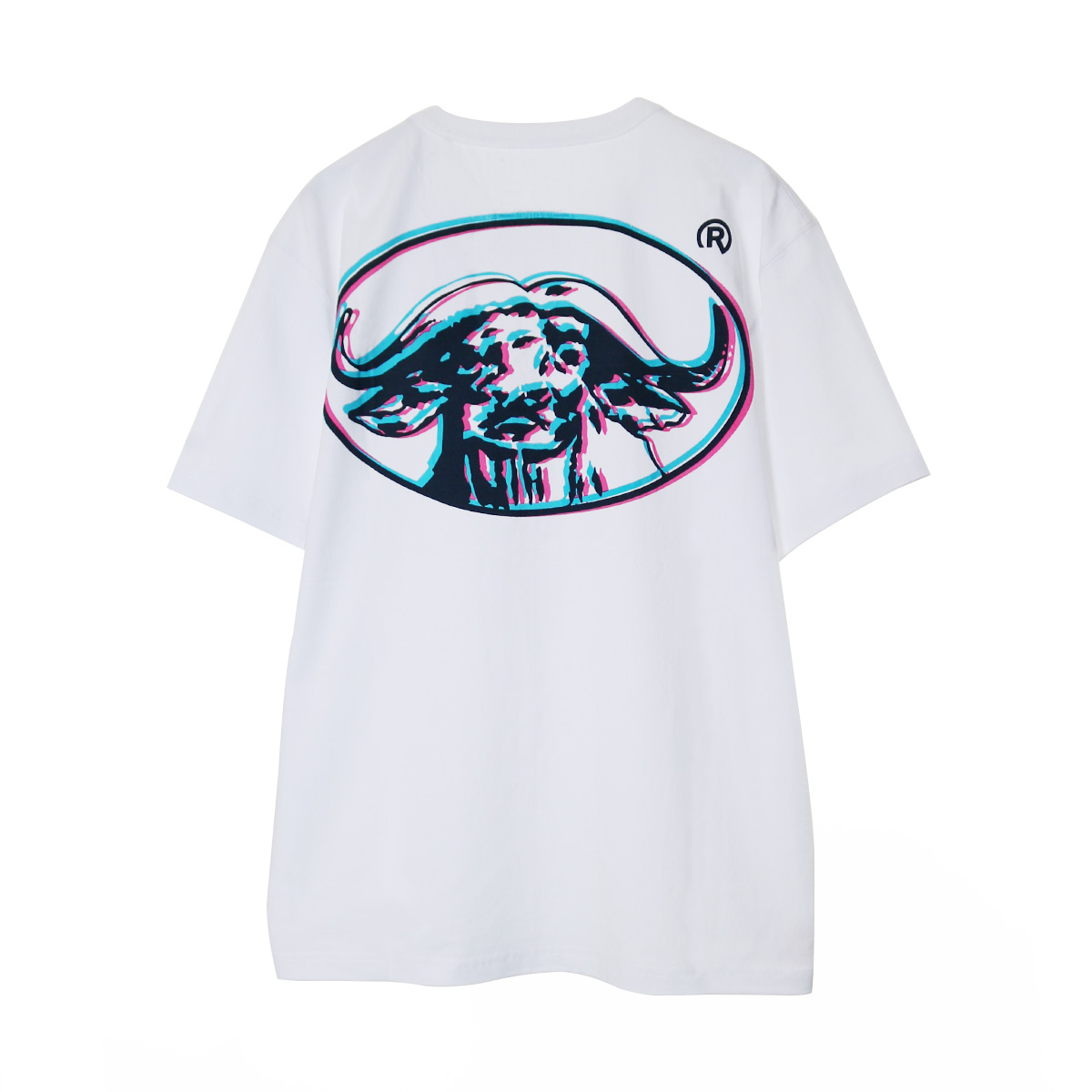 SHIFT BUFFALO T-SHIRT