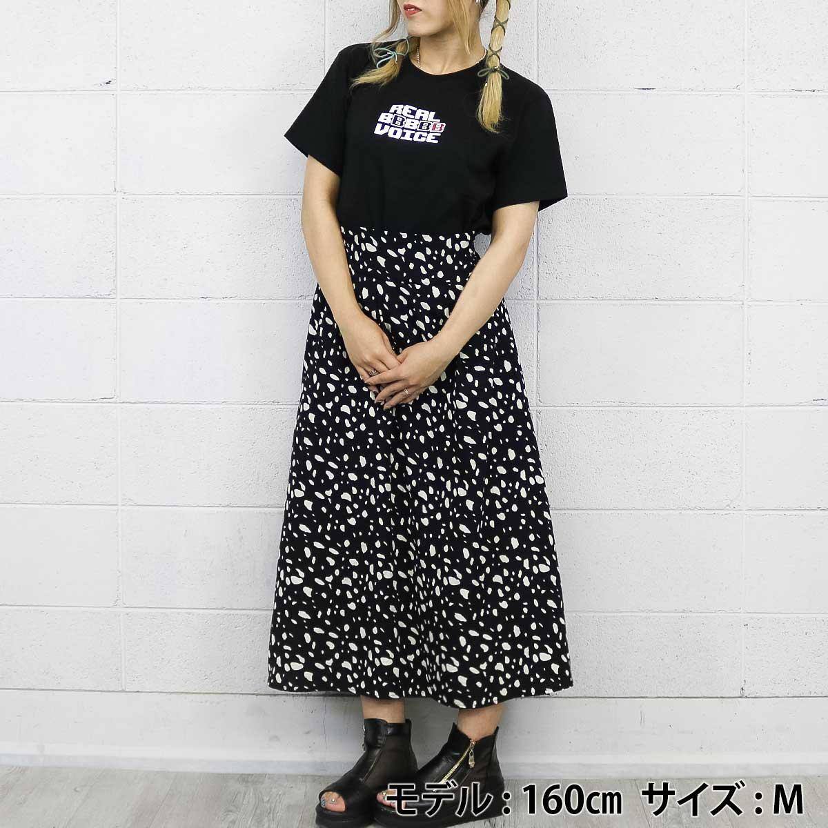 WOMEN'S 8bit LOGO T-SHIRT