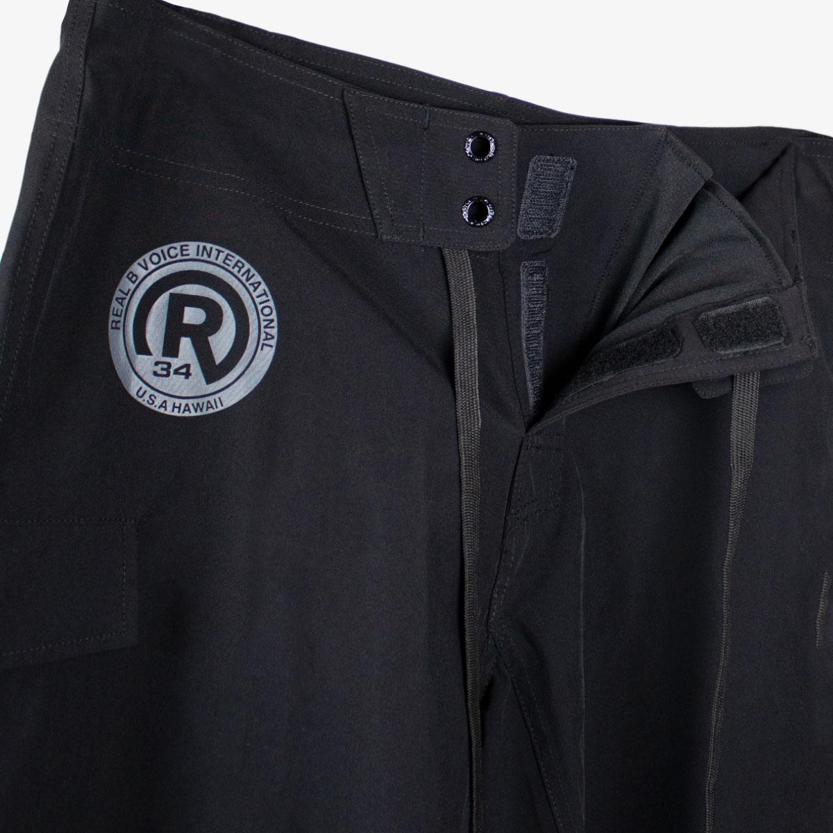 R34 WW STRETCH DRY SHORTS