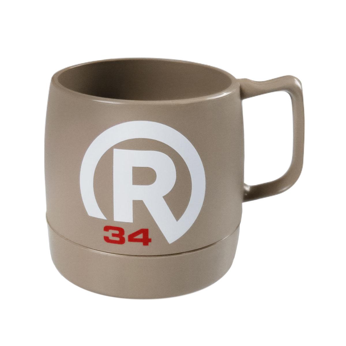 """""""WEB LIMITED ITEM"""" DINEX MUG CUP R34"""