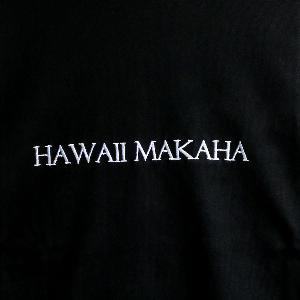WOMEN'S HAWAIIAN POPPY T-SHIRT