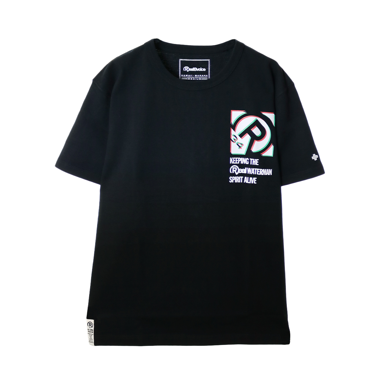 BOX SHIFT T-SHIRT