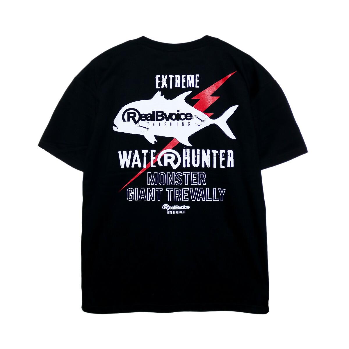 FISHING RBV GT HUNTER T-SHIRT