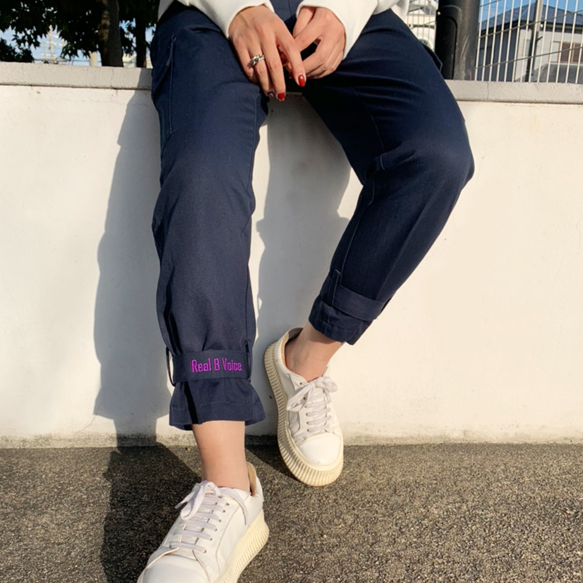 WEB LIMITED WOMEN'S MADE IN JAPAN PANTS