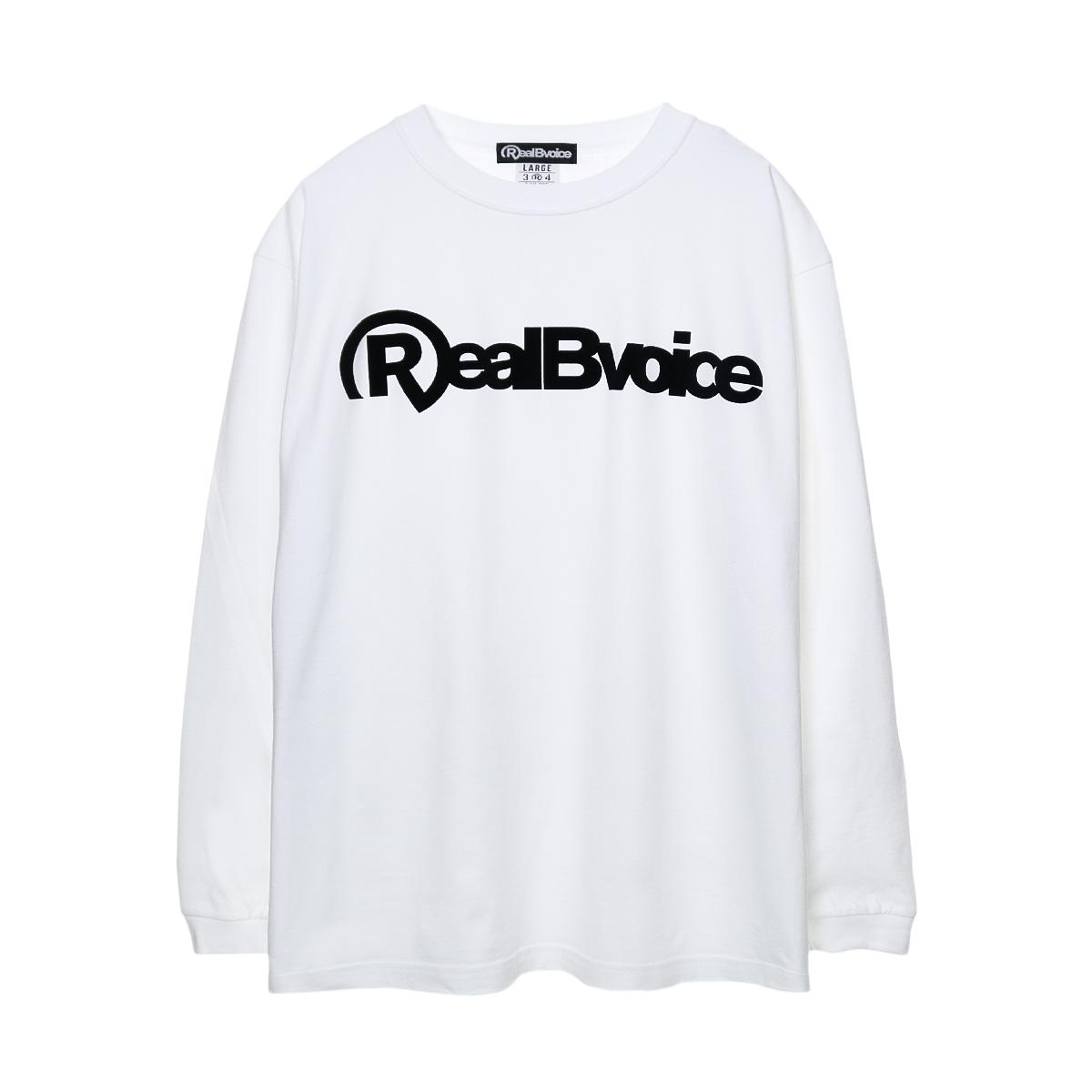 REALBVOICE FLOCKY LONG T-SHIRT